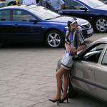 Автовыставка, Набережные Челны