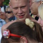 Иван Купала на Мелекесске, Набережные Челны