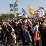 9 мая 2008г, Набережные Челны