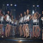 Фотография с репортажа «Next супермодель 2009»