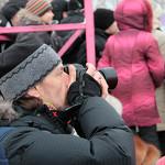 Фотография с репортажа «Масленица 2011»