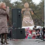 Масленица 2011, Набережные Челны