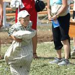 Сабантуй 2010, Набережные Челны