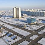 Фотография с репортажа «24ый этаж»