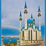 Татарстан, Набережные Челны
