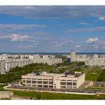 Панорамы нашего города, Набережные Челны